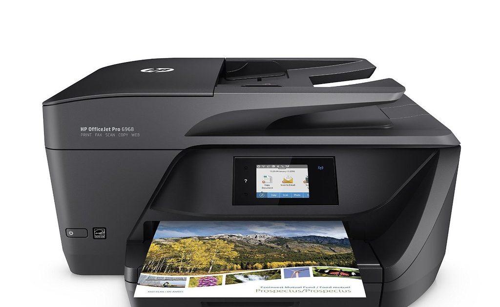 Minkä tyyppisiä tulostimia sinun pitäisi hankkia senioreille?